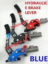 HYDRAULIC HORIZONTAL DRIFT RALLY E BRAKE HANDLE RACING PARKING HANDBRAKE LEVER