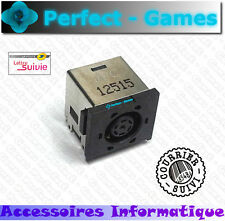 Connecteur alimentation DC power Jack connector port charging MSI GT72 Dominator