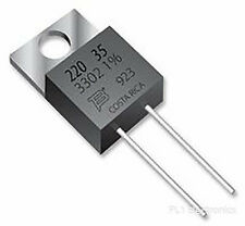 BOURNS   PWR220T-20-50R0F   RESISTOR THICK FILM, 50 OHM, 1%, TO-220