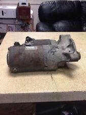 Starter Motor-M001T80481-(ref474)-02 Peugeot 307 2.0 110 HDI 5 Door