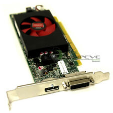 4K Support Radeon AMD D33A27 C48KP R5 240 PCIe DVI 1GB DisplayPort Video Card