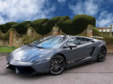Lamborghini Gallardo LP 570-4 SUPERLEGGERA E-GEAR 5.2 2dr, LEFT HAND DRIVE