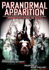 Paranormal Apparition: Revenge From Beyo DVD