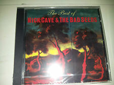 cd musica rock nick cave the best of