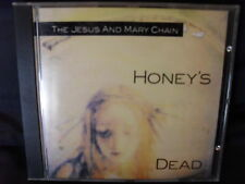 The Jesus And Mary Chain – Honey's Dead