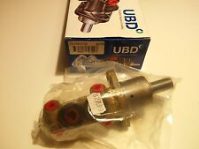 UBD 82799 Master Brake Cylinder for AUDI 80, 90, COUPE and VW GOLF mk2