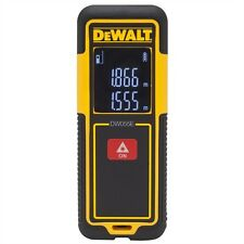DEWALT DW055E 55 ft. Distance Measurer