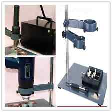Mobile Repair Platform Hot Air Heat Gun Clamp Bracket Holder Soldering Station