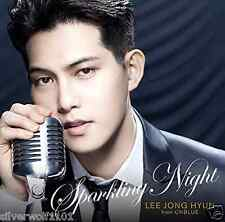 Lee Jung Hyun from CNBLUE SPARKLING NIGHT Limited Edition CD+DVD WPZL31212 Japan