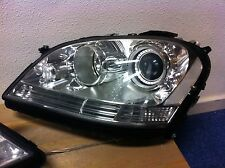 Mercedes ML W164 Xenon Scheinwerfer kurvenlicht links headlight faro A1648205361