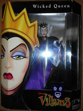 2 DISNEY VILLAIN DOLLS 2 DOLLS YOU GET BOTH SEE PHOTOS
