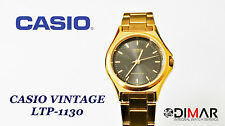 VINTAGE CASIO LTP-1130 QW.705 JAPAN AÑOS 90 Ø27mm