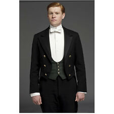 Downton Abbey Matt Milne as Alfred Nugent Well Dressed in Tux 8 x 10 Inch Photo