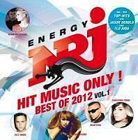 Various - Energy Hit Music Only 2012/1