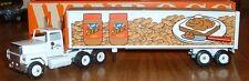 Reese's Peanut Butter '92 Winross Truck