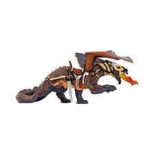 Papo Black and Gold War Dragon of Darkness toy fantasy figure 38958 NEW