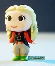 Alice Through the Looking Glass Mystery Minis Vinyl Figures Alice Military 1/12