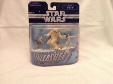 Star Wars Battle Packs Unleashed Hoth Wampa Assault