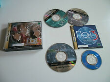 NOEL 3--SEGA SATURN japan game