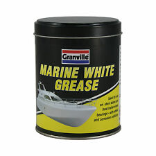 Marine White Grease Lubricant Salt Water Repellent Resistant Anti Corrosion 500g