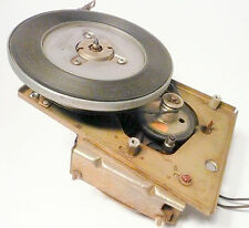 WURLITZER 3500 - Tested & Working - MECHANISM PART -- TURNTABLE UNIT as shown