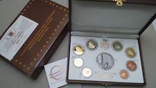 BE VATICAN 2011 8 pièces 3,88 EURO Vatikan Vaticano Ватикан PP Fs proof specchio