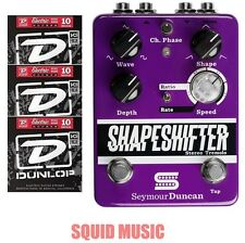 Seymour Duncan Shape Shifter Hi-Def Stereo Tremolo 3 Free String Sets 11900-005