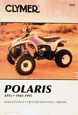 Polaris Trail Boss 250, 1985-1995, Clymer Shop / Repair Manual