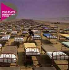 Pink Floyd-A Momentary Lapse of Reason  CD / Remastered Album NEW