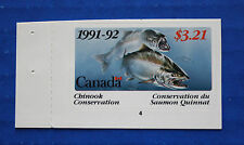 Canada (CNSC03) 1991 Salmon Conservation Stamp (MNH)