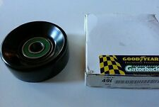 Goodyear 49001 - Gatorback Series Smooth Drive Belt Idler Assembly Brand New