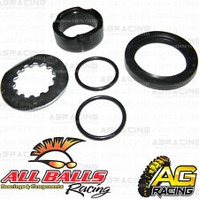 All Balls Counter Shaft Seal Front Sprocket Shaft Kit For Yamaha WR 450F 2009