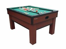 Atomic Classic Billiards Bumper Pool Table ESC- G02251AW