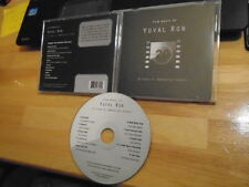 RARE OOP Film Music of Yuval Ron CD soundtrack score West Bank Story PROTEUS !