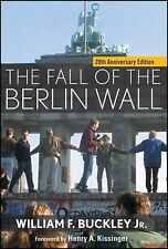 Turning Points in History Ser.: The Fall of the Berlin Wall 20 by William F.,...