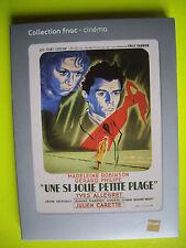 DVD  :  UNE SI JOLIE PETITE PLAGE   un film de YVES ALLEGRET