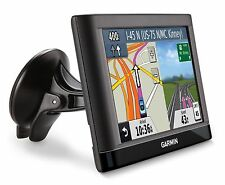 "NEW Garmin Nuvi 52LM Portable 5"" Automotive GPS Receiver Lifetime US Maps"