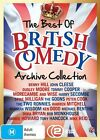 The Best of British Comedy DVD R4
