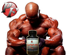 SUPERBOL MASS Factor TURKESTERONE - Pro Force Muscle Builder Deer Antler Velvet