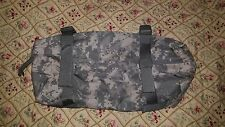 New  MOLLE II Waist Pack – Butt/Fanny Hip Bag - ACU Camo – Genuine US Military