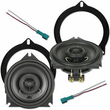 SPEAKERS COAXIAL FOR CARS BMW E 60/61/70/71/81/82/83/84/87/88/89/90/91/92/93