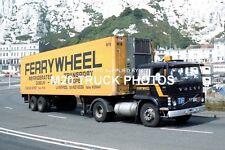 M20 Truck Photos - Volvo F7 - Ferrywheel IRL.