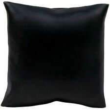 "1 Black Velvet 4"" x 4"" Bracelet Watch Pillow Jewelry Display"