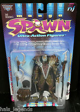 Spawn Series 9. MANGA NINJA SPAWN. Rare! New! spawn.com Manga Spawn