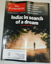 The Economist Magazine India In Seach Of A Dream September 2012 010915R