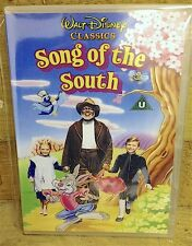 Song Of The South (DVD 1946) Classic Movie
