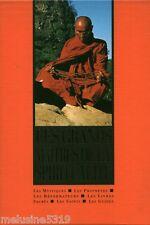 """Livre Bouddhisme """" Les Grands Maîtres de la Spiritualité """" ( No 1105 ) Book"""