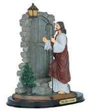 11 Inch Lord is Coming Jesus Christ of Nazareth Statue Jesucristo Religious