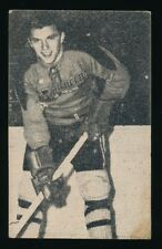 1952-53 St Lawrence Sales (QSHL) #94 LOUIS SMRKE (Chicoutimi) Early Serbian Star