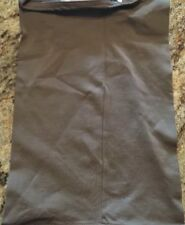 New Military Army Issued Brown Neck Gaiter, #87